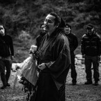 特報解禁!坂口 拓 主演 『狂武蔵』77分ワンカット 7年の歳月を経て…。下村監督、太田P挨拶。